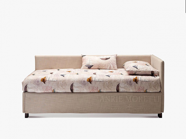 Угловые подростковые кровати