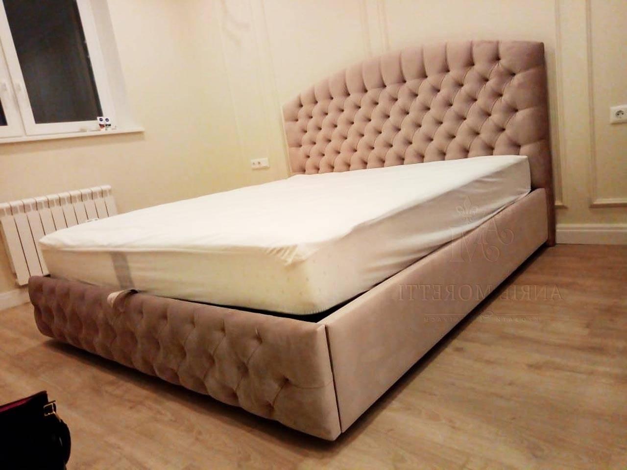 Купить полутороспальную кровать