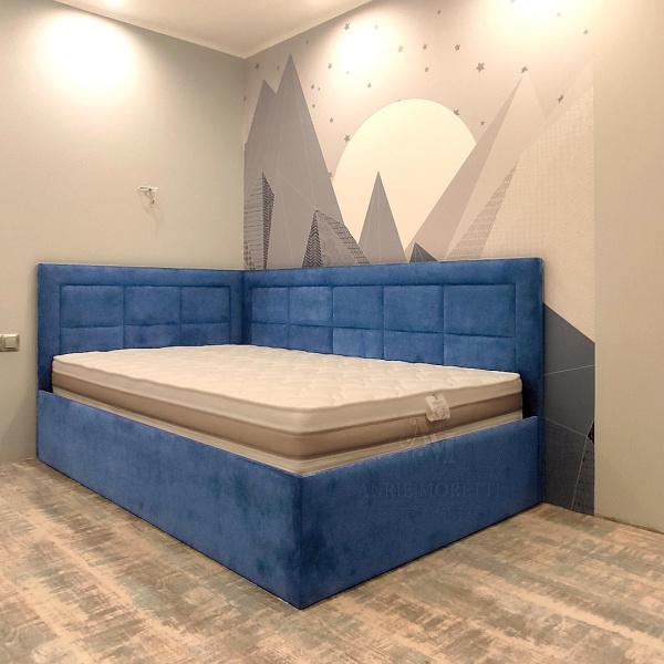 Угловые кровати для подростков в Москве