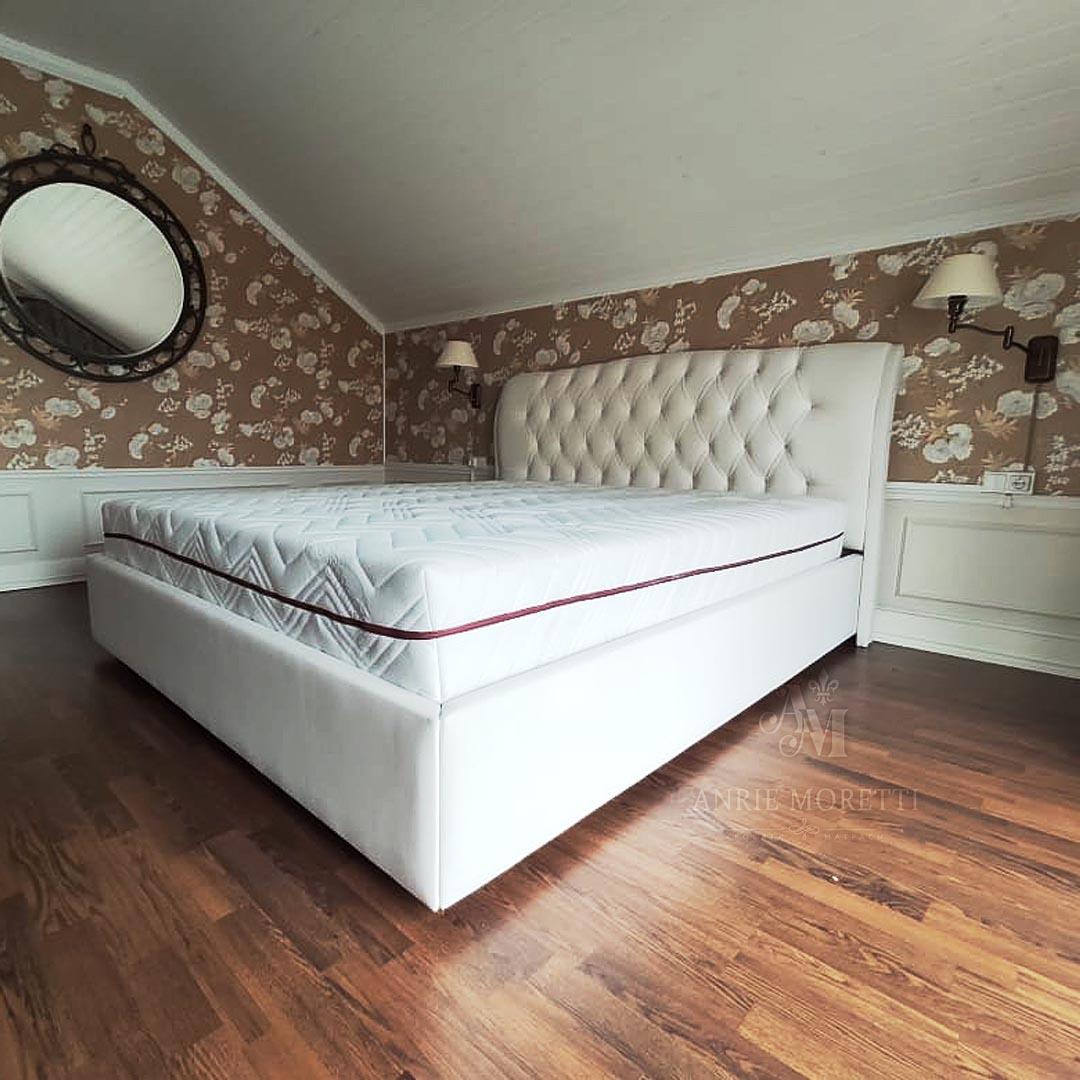 Полуторная кровать